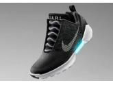抢不到NMD不要紧,Nike这对自动系鞋带跑鞋吊炸天!