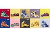 """Nike推出56款""""宠物小精灵""""配色球鞋,每双都帅炸!"""