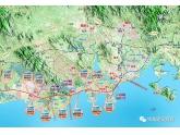 """世界首创!广东""""海底高铁""""来了,连接4大城市!"""