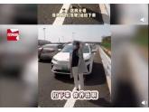 广东这位靓女司机!她要火了