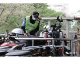 即日起,bob娱乐下载地址全面展开查缴违法摩托车